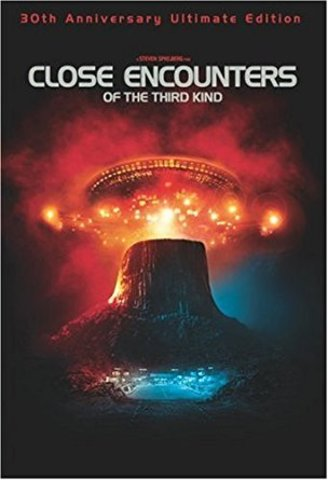 Close Encounters of the Third Kind and 1941