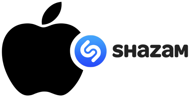Apple adquiere Shazam