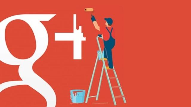 Google+ cierra sus puertas temporalmente