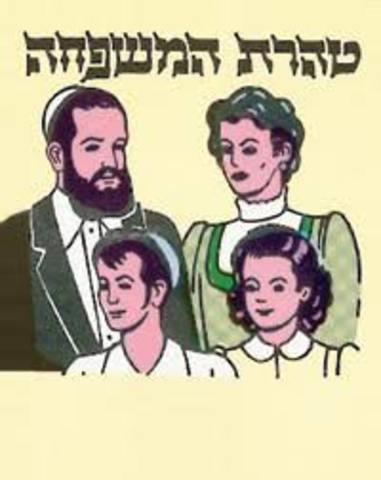 מבצע טהרת המשפחה