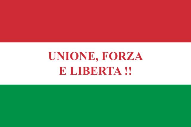 "Guisseppi Mazzini creates ""Young Italy"""