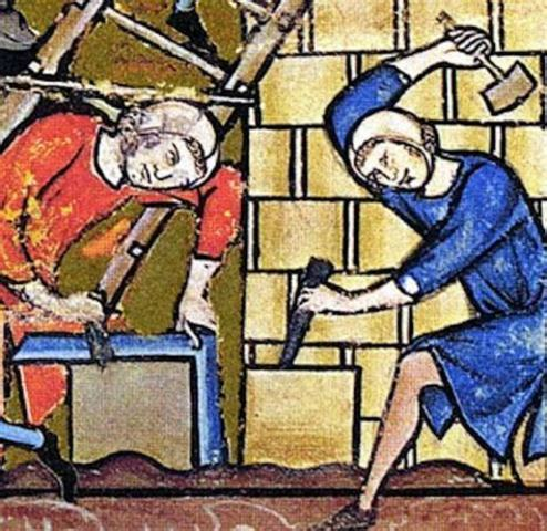The Economy of a Medieval City