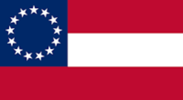 Confederate States of America Founded