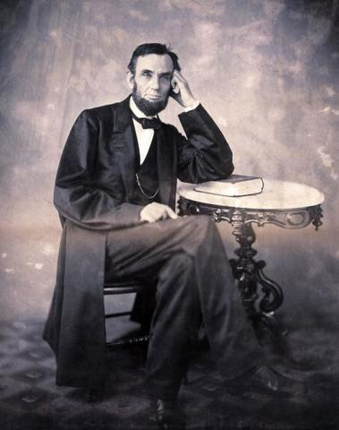 Lincoln Reelected