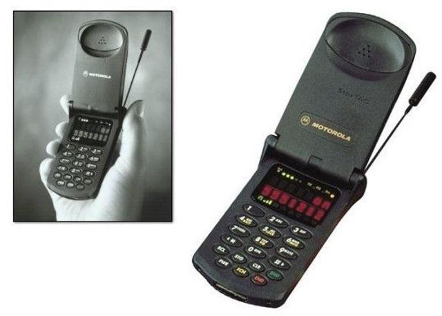 Telefonía Móvil