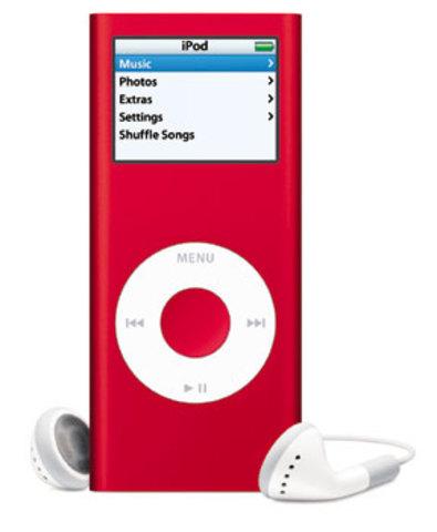 MP3 IPOD
