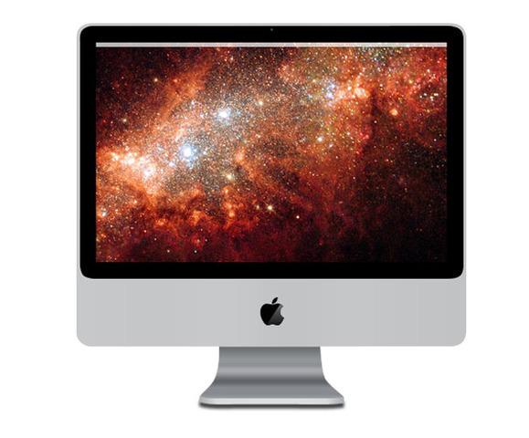 iMac tercera generación