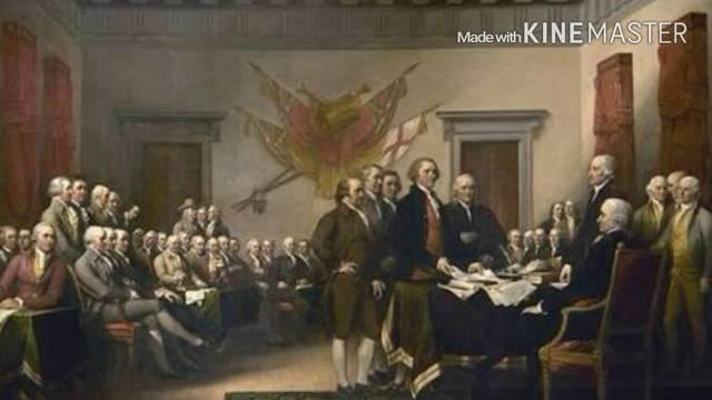 Constituição dos Estados Unidos