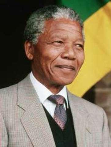Reason I Choose to Read Nelson Mandela's Nobel Peace Prize Speech