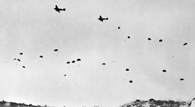 Invasion de la Yougoslavie et de la Grèce par la Wehrmacht