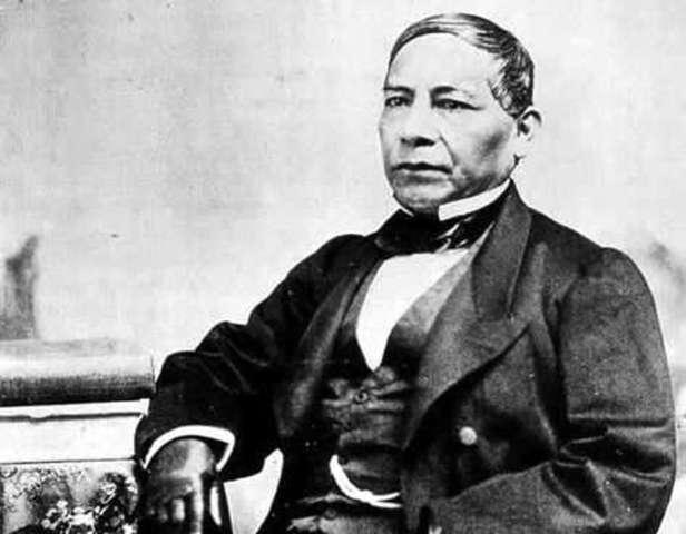 Washington reconoce a Juárez
