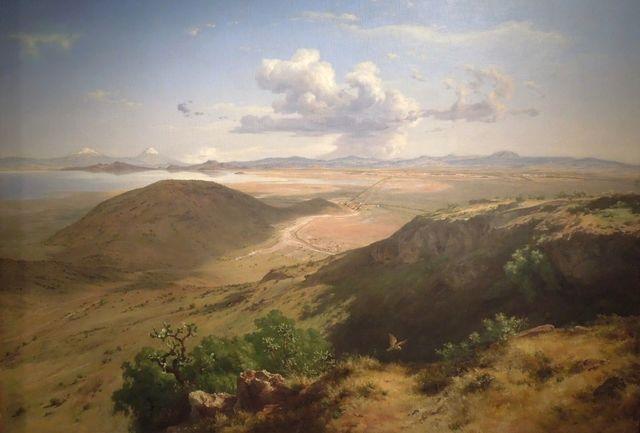 El Valle de México (pintura)