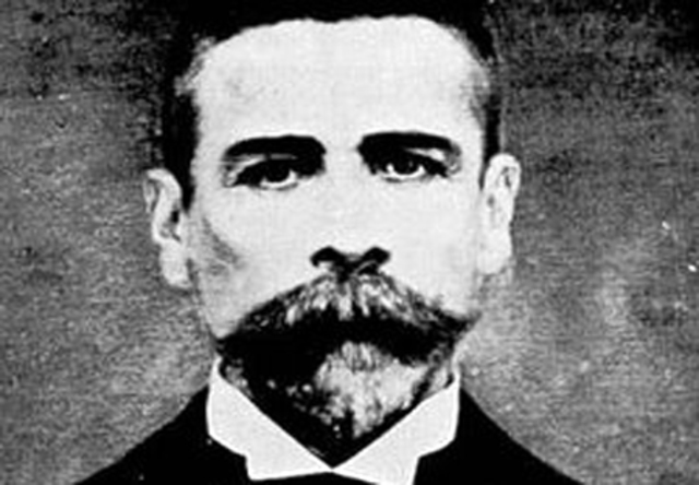 Asesinato de Belisario Domínguez