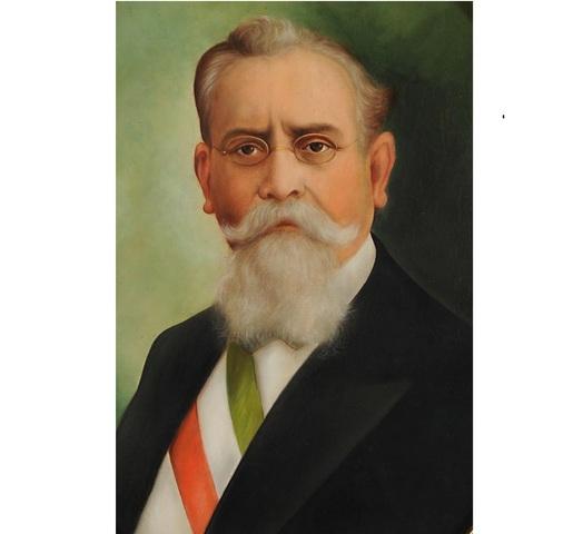 Venustiano Carranza, presidente
