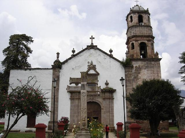 Fundación de Santa Fe