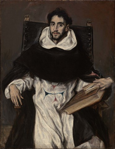 Fray Hortensio Félix Paravicino