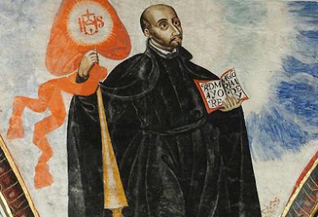 Jesuitas en Nueva España