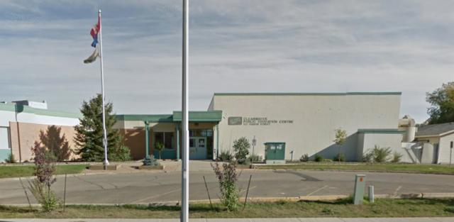 Fort McMurray Public School District No. 2833