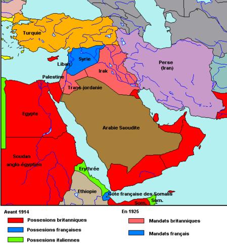 Tratado de Sèvres
