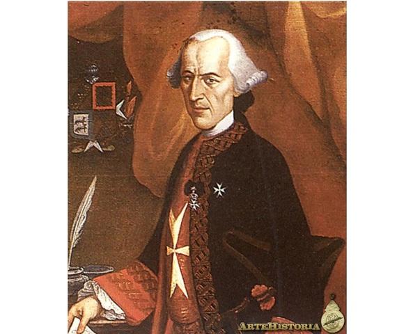 Fray Antonio de Bucareli y Ursúa, 46 virrey