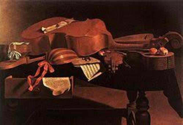 Instrumental Forms