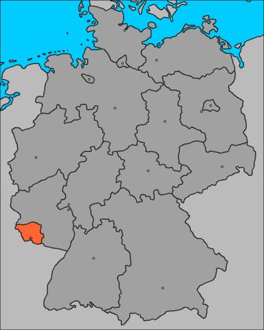 El Sarre pasa a formar parte del Reich