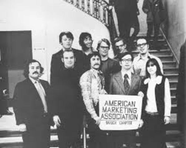 American Marketing Association A.M.A.