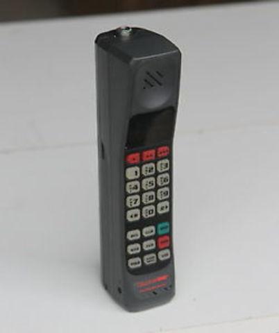 Primera llamada desde un móvil