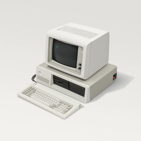 IBM 5150