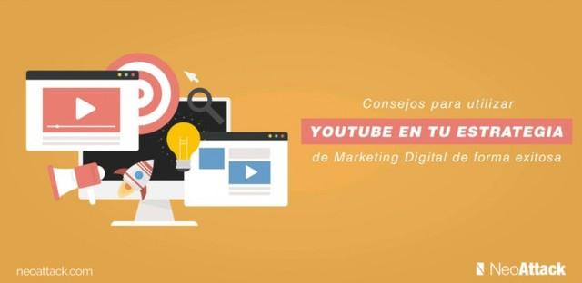 Avances de Youtube