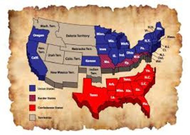 Lincoln Believed The Southern States