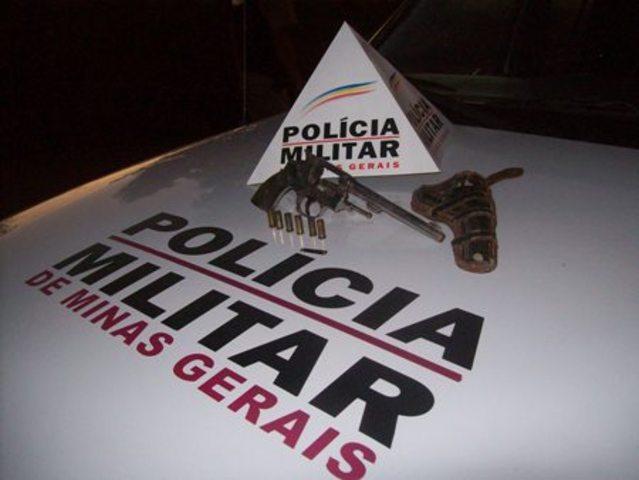 Preso em Arcos autor do assassinato de Paulista