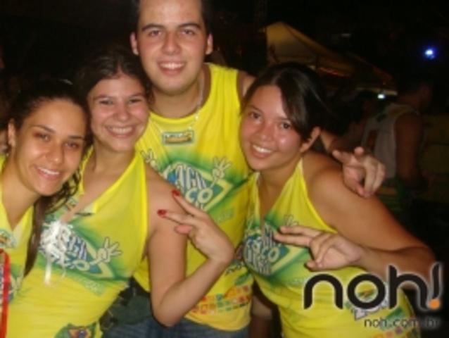 LagoPiro - Carnaval 2010
