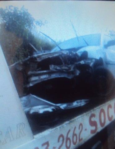 Em 48h, 10 acidentes são registrados nas BRs e MGs próximas a Arcos