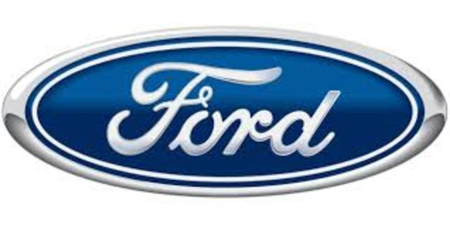 The Start of Ford Motor Company