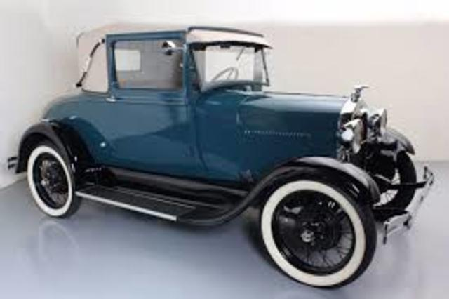 Introduction of The Model A