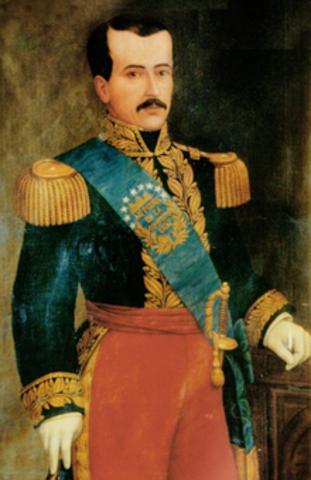 José María Urbina