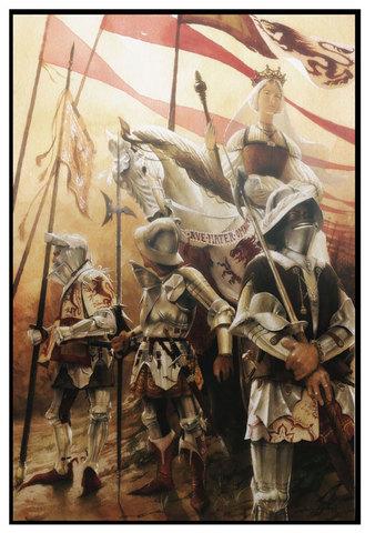1476 Fin de la Guerra Civil en Castilla, Batalla de Toro con victoria de Isabel frente a Juana la Beltraneja