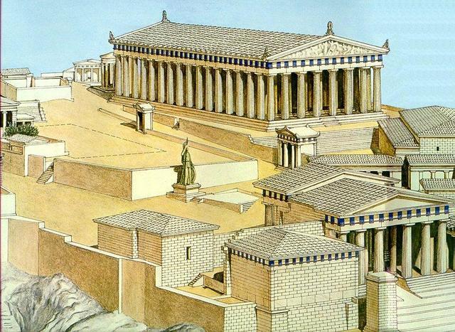 Fundació de les primeres colònies a Magna, Grècia, i costa d'Àsia Menor
