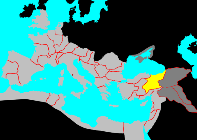 Grècia esdevé província romana