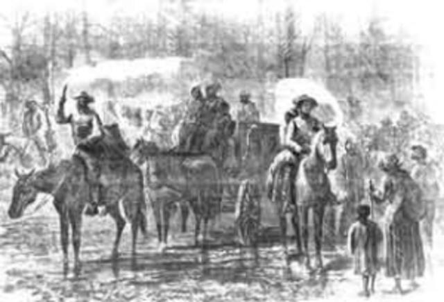 Slave revolts in New York