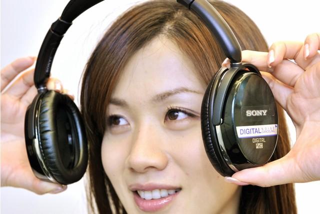 Применение технологии Bluetooth в наушниках