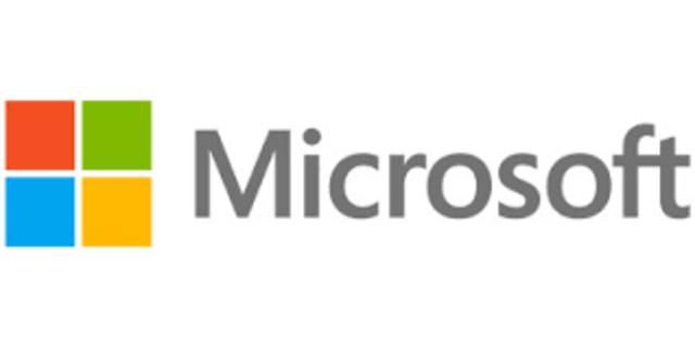 Microsoft beginning