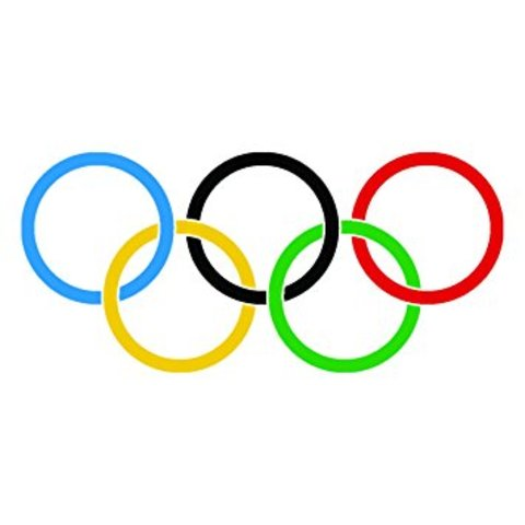 First Televised Olympic Games