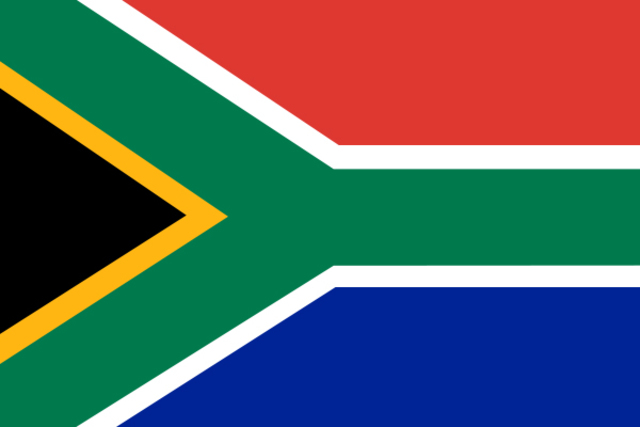 First President of Democratic South Africa