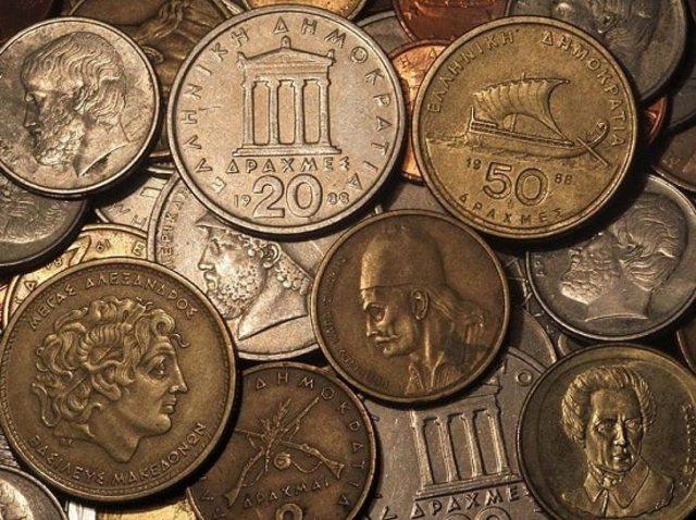 La Moneda de la Antigua Grecia