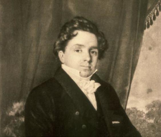 Daguerre-First Photograph shown in Paris