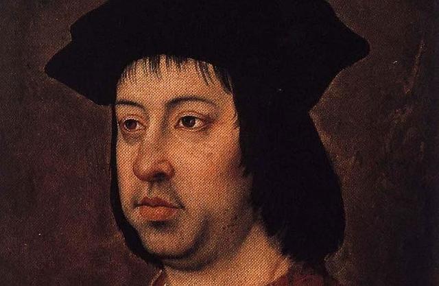 1505 Fernando el Católico domina el reinado de Nápoles