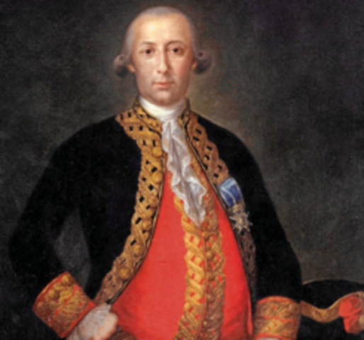 Nueva España se negó a rendirse