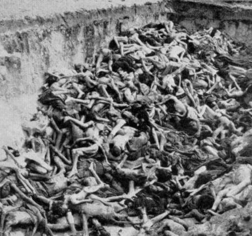 The remaining Jews in Srodula are killed.